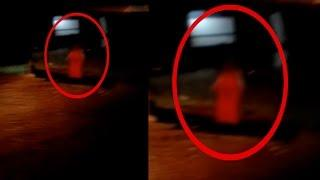 Real Ghost Caught on tape | Ghost Disappears in Light | Scary Videos | Real Ghost | Ghost videos