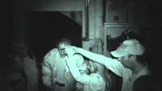 Red Lion Hotel ghost hunt - 16th May 2015 - Séance - Group 1