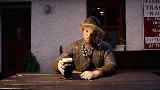 Ultimate Haunted Ireland