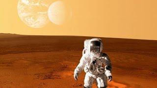 10 Ways You Could Survive On Mars