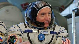 Astronauts Cryptic Message About Aliens In Space