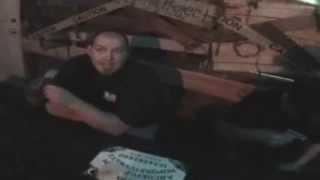 "MGHPI ""Paranormal Project Show Bloopers"""