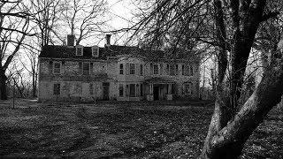 White Hill Mansion Bearfort Paranormal Fieldsboro, NJ March 2017