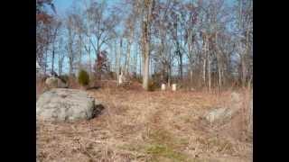 Gettysburg PA, Battlefield. ''Ghost hunt'' 8/2011 & 11/2011
