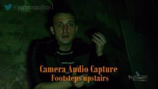 Paranormal Travelers Season One - Episode One - Part  1 HD