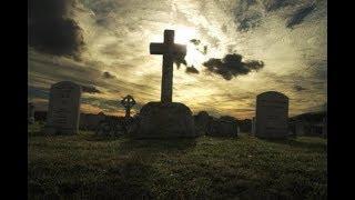 Noches de Leyenda en Cementerio