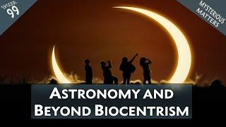 Our Strange Universe & Biocentrism: Mysterious Matters, Alternative Coast to Coast AM