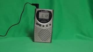 Radio Shack 12 802