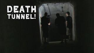 Ghost Hunt: Death Tunnel at Waverly Hills Sanatorium! DE Ep. 91