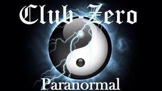 ClubZero Paranormal - Vernon Institute
