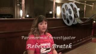 Rebecca Bratek - Spotlight Series #3