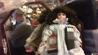 SWGhosts-UK: Is this New Doll Haunted.? Active, or NO.??