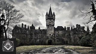 5 Most HAUNTED Places In The World