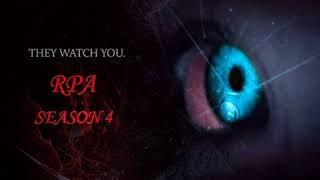 RPA S4 Episode 161: Listener Stories | Ghost Stories | Haunting | Paranormal and The Supernatural
