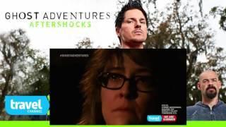 Ghost Adventures Aftershocks   Episode 5   S01E05