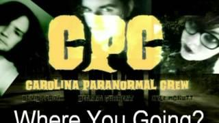 Indian Park: Solo EVP Session with Kyle