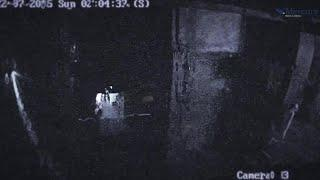 Shocking Real Ghost Captured on Camera From Abandoned Area !! Scary Video Compilation 2018