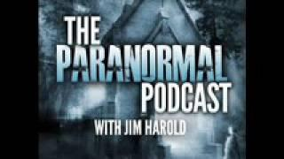 The Mist Of The Gods – Paranormal Podcast 444