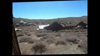 "Bodie - Part 4 ""Metzger House"""