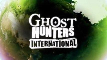 Ghost Hunters International [VO] - S02E08 - Silver Shadow - Dailymotion