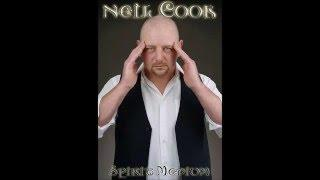 Spirit Box Session: Neil Cook: At A HAUNTED Converted Stable: SPIRIT BOX SESSION