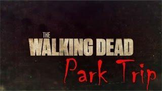 "Trip To ""Woodbury"" (Senoia GA) ""Walking Dead Park"" (Seavy Park)"