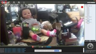 The Doll, Beverly: is she Active.? Live stream while i Sleep