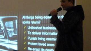 Ryan Buell of PRS Lecture - April 23, 2010 Toronto - Part 2