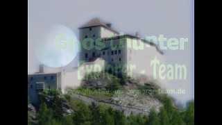 Ghosthunter Explorer Team agiert in der Schweiz