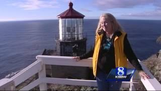 Inside 'haunted' Big Sur lighthouse