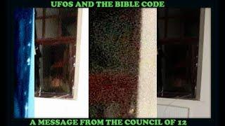 UFO's and the bible code – Humanity awakening – A message from the Council of 12.  Documentary