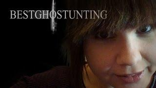 GHOST FACE caught on camcorder during mirror scrying - Paranormal Evidence