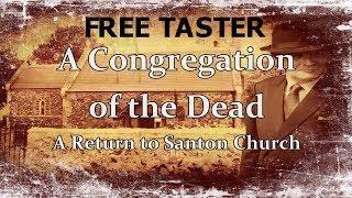 A SPIRIT DEMANDS CHILDREN IN SPOOKY HAUNTED CHURCH - taster