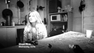 "Ghost Mine: ""Phantom Wind"" Preview 
