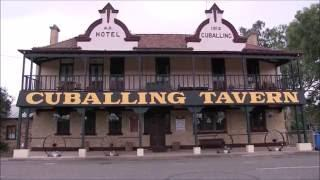 Cuballing Tavern - Haunted Tavern