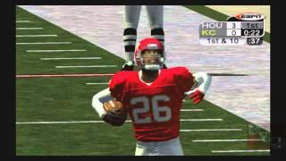 Espn 2K5 Season  Wild Card Round 2020 Game 1