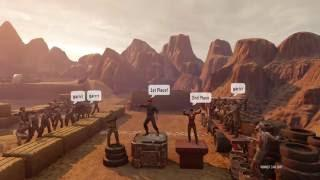 Call of Duty®: Black Ops III arcade zombies