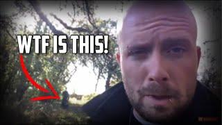 OMG! | Real GHOST Caught On Camera | The DEVILS Graveyard | Extreme PARANORMAL Activity