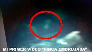 TAG Mi Primer Video - Finca Embrujada
