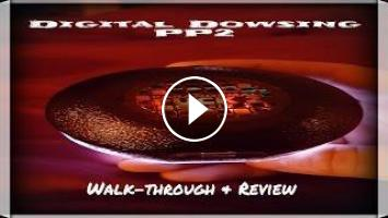 Walk through and Review of the Paranormal Puck 2 and the