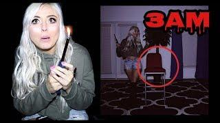 MUSICAL CHAIRS ALONE RITUAL AT 3AM! (I INVITED SOMETHING IN!)