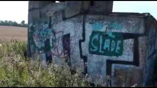 DDF Ghost Hunting Ep 2 War Bunker Day