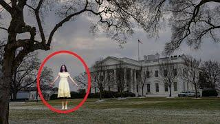 Top 10 Ghost Sightings Areas In Whitehouse | Real Paranormal Activity