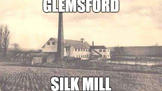 Incredible Paranormal Activity! Glemsford Silk Mill S03E02