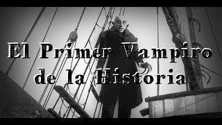 El Primer Vampiro Real de la Historia
