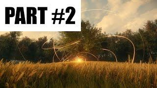 Everybody's Gone To The Rapture - Gameplay PART2