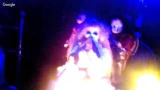 """LATIN CHANT summoning Spirits """"Enter Spirits"""""""