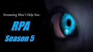 RPA S5 Episode 193: Listener Stories | Ghost Stories, Haunting, Paranormal and The Supernatural