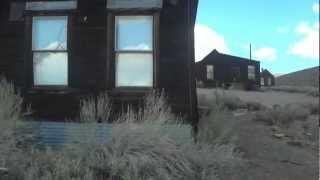 "Bodie - Part 16 ""The Haunted Mendocini House"""