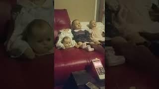 PXP Live Haunted Doll Reading 8:20:17